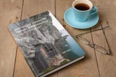 Boek Noorwegen tijdens WOII